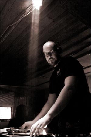DJ Burdock