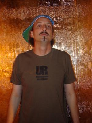 DJ Uprokk