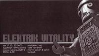 Elektrik Vitality