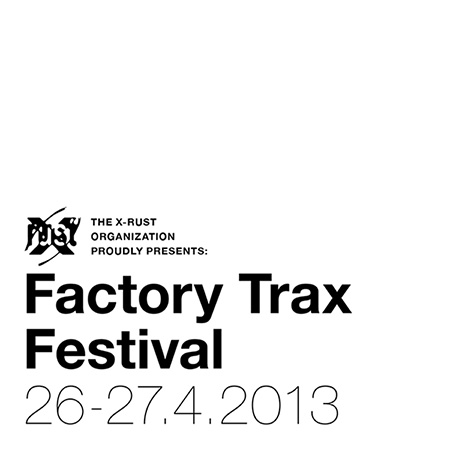 Factory Trax Festival