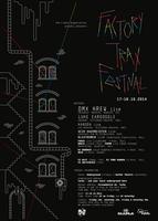 Factor Trax Festival 2014 - 2