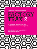 Factory Trax 2