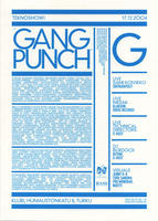 Gang Punch 2/2