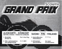 Scaletrix Grand Prix