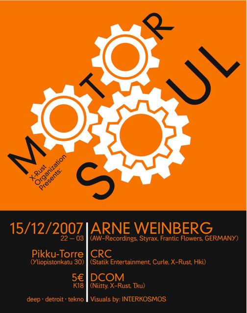 Motor Soul