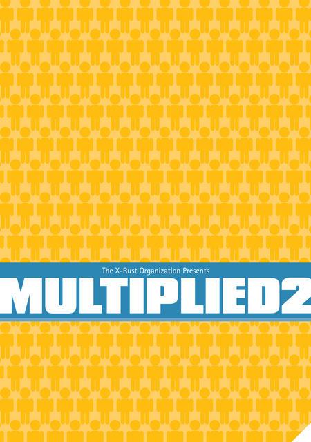Multiplied II 1/2