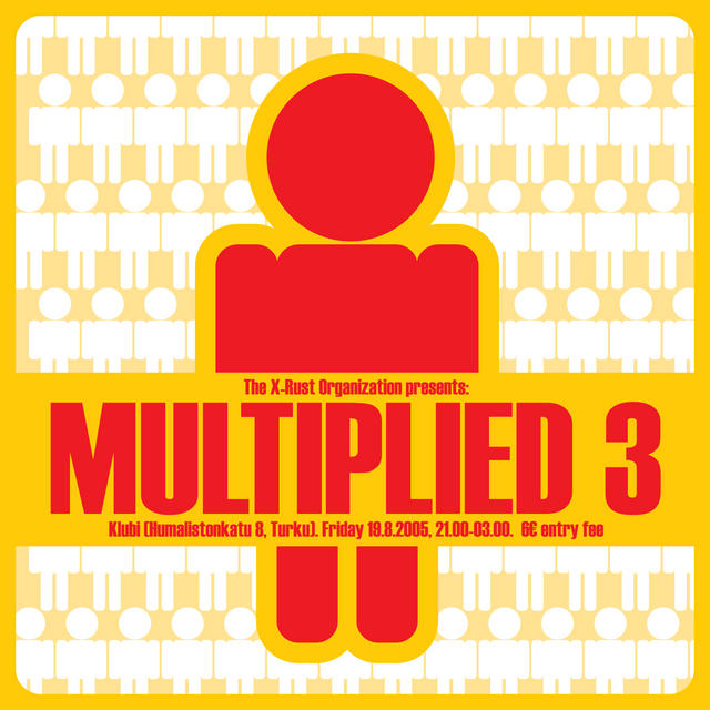 Multiplied III 1/2