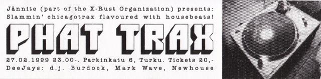 Phat Trax