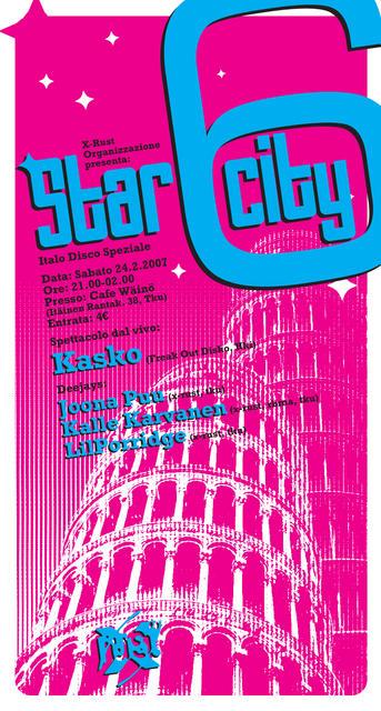 Starcity 6