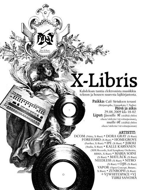 X-Libris_29082009