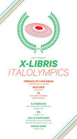 X-Libris: Italolympics
