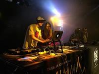 DJ-kurssi 1/2016