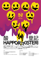 Happorekisteri flyer