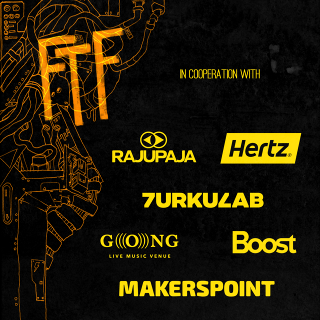 FACTORY TRAX FESTIVAL 2016 -sponsors