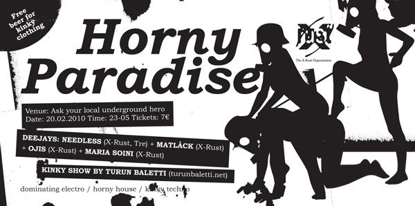 Horny Paradise_20022010