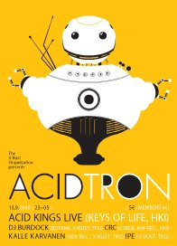 Acidtron